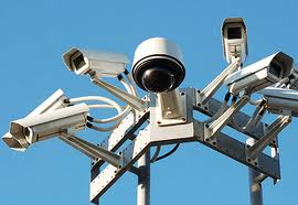 Special security cameras